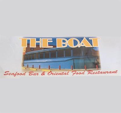 The Boat Seafood & Restaurant