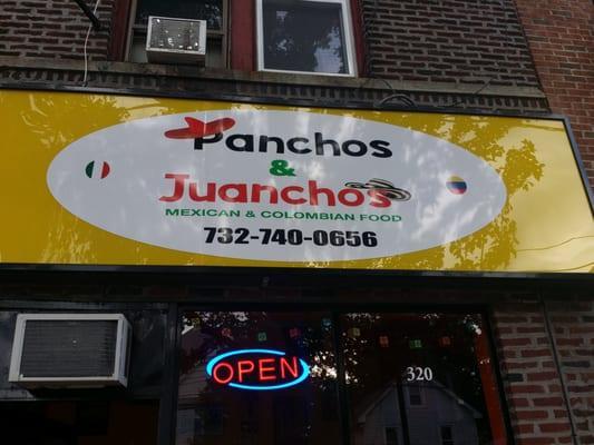 Panchos & Juanchos