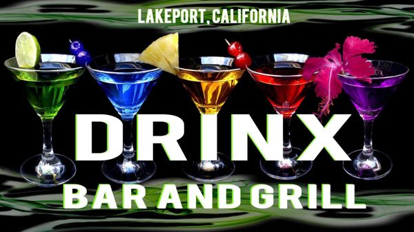 Drinx Bar and Grill
