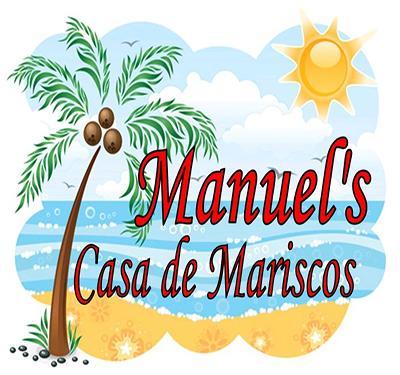 Manuel's Casa De Mariscos