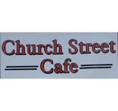 Church St Cafe