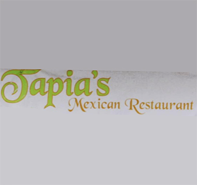 Tapia's Mexican Restaurant