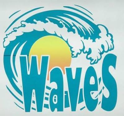 Waves Mart & Starfish Grill