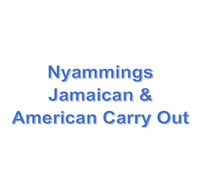 Nyammings Jamaican & American Carry Out