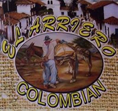 El Arriero Colombiano Restaurant