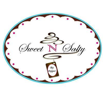 Sweet N Salty By Pepper