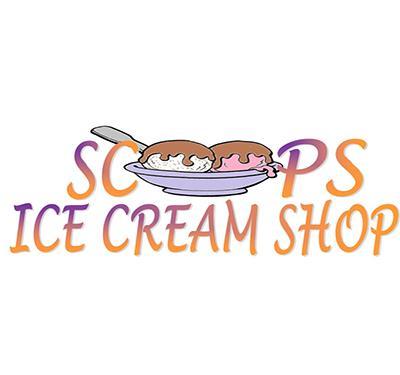 Scoops Ice Cream Shop