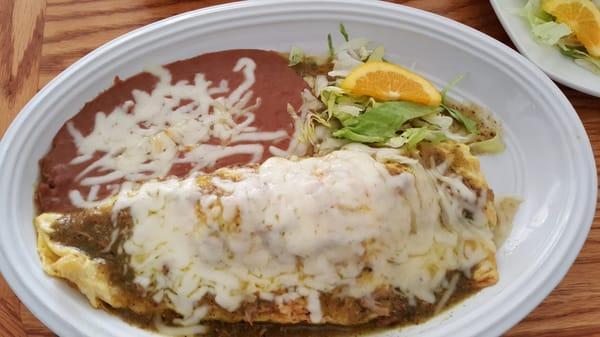Cocos Mexico Restaurant