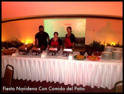 El Patio Mexican Birrieria
