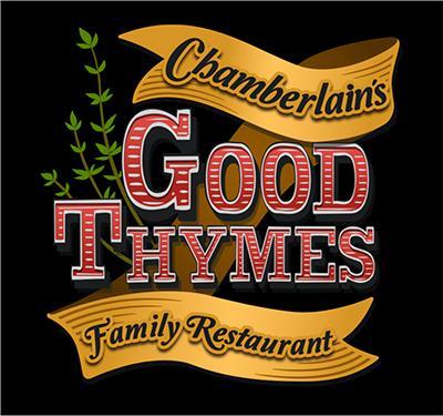 Chamberlain's Good Thymes Family Restaurant