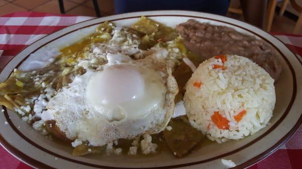 La Poblana Restaurant