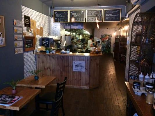 19 Cafe