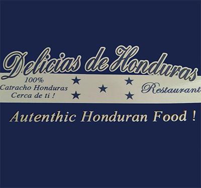 Delicias de Honduras