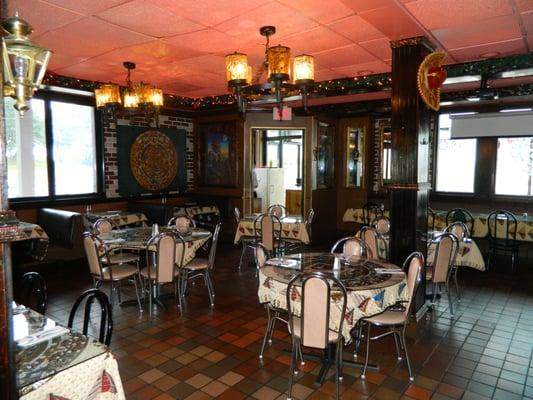 El Norte Restaurant