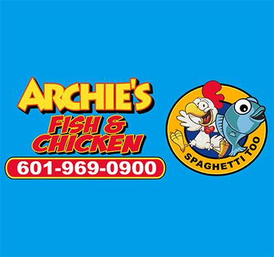 Archie's Fish and Chicken