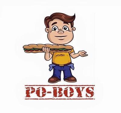 Po-Boys Sandwiches