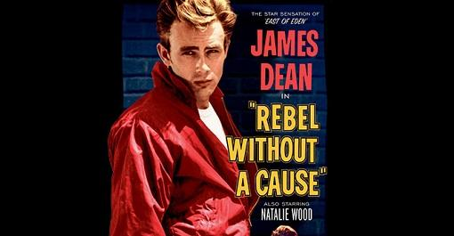 Rebel Without A Cause at Walt Disney Concert Hall