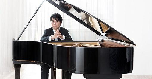 Lang Lang at Walt Disney Concert Hall