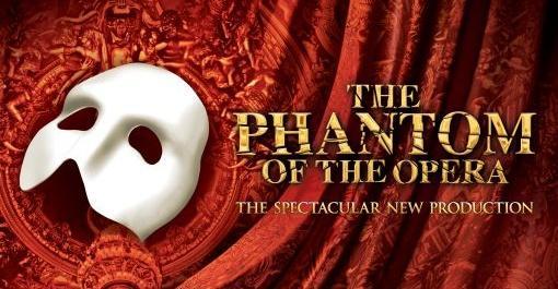 The Phantom of the Opera at Procter & Gamble Hall