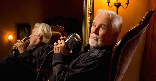 Kenny Rogers at Fox Theatre