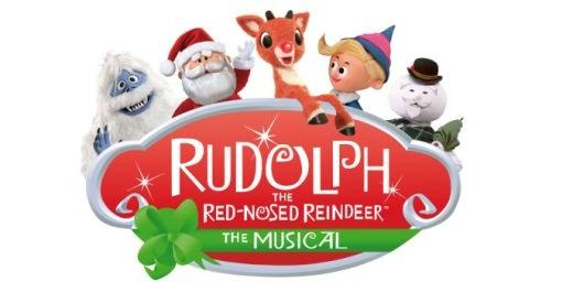 Rudolph The Red-Nosed Reindeer: The Musical at The Theater at the Madison Square Garden