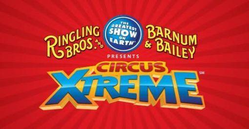 Ringling Bros. and Barnum & Bailey presents Circus XTREME at Rupp Arena