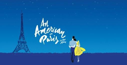 An American in Paris at Shea's Performing Arts Center