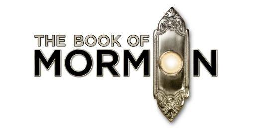 The Book of Mormon at Fisher Theatre