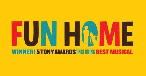 Fun Home at Fisher Theatre