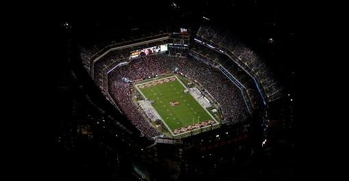 Temple Owls at Lincoln Financial Field