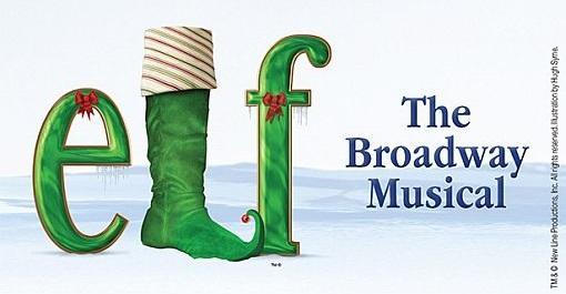 Elf at Fox Theatre