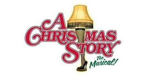 A Christmas Story at Hippodrome Theatre