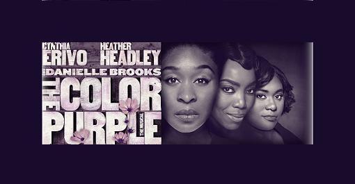 The Color Purple at Bernard B. Jacobs Theatre