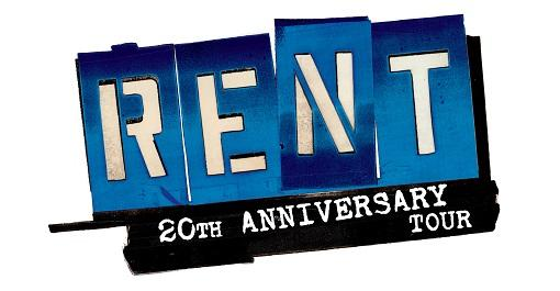 Rent at Hippodrome Theatre