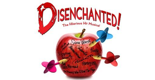 Disenchanted at Wilson Theater at Vogel Hall