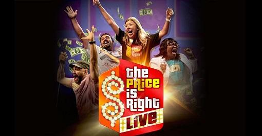 The Price is Right Live! in Kansas City