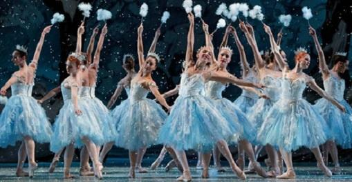 The Nutcracker in Cleveland
