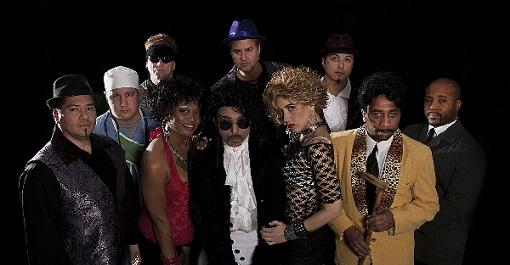 The Prince Experience at The Riverside Theater