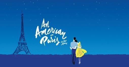 An American in Paris at Wang Theatre