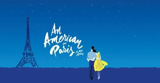 An American in Paris at Carol Morsani Hall