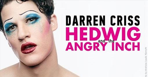 Hedwig and The Angry Inch in San Francisco