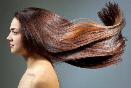 Hair by Ashley at Layers Hair Salon