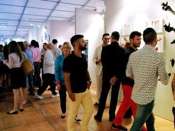 ART SAN DIEGO 2016 Contemporary Art Show