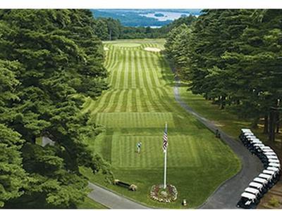 Van Nuys Golf Course