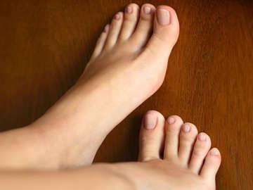 Renew Foot Care & Nail Salon