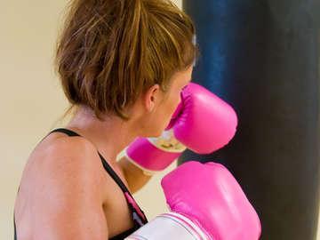 Bethesda Boxing