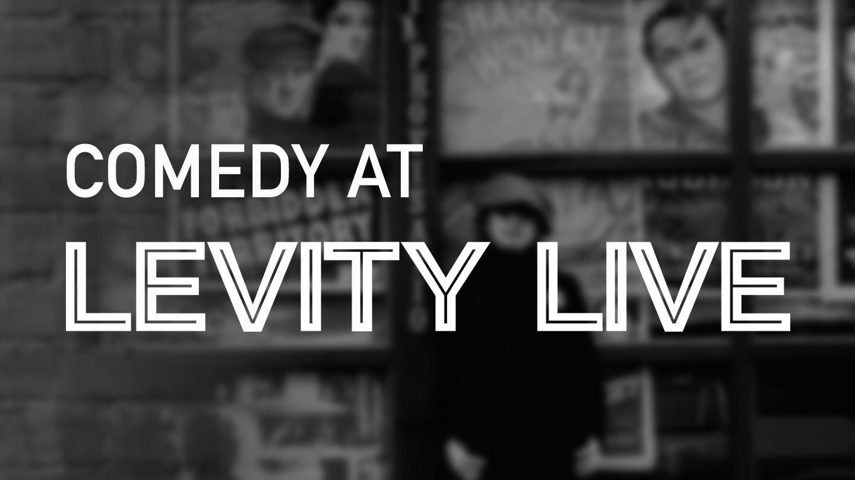 Oxnard Levity Live Comedy Club