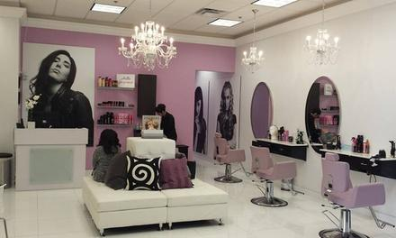 Ooh La La Beauty Bar Corporate