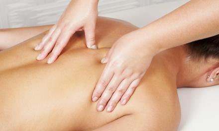 Healthy Touch Massage