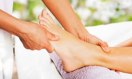 Revive Foot Spa